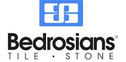 Bedrosians Tile and Flooring logo