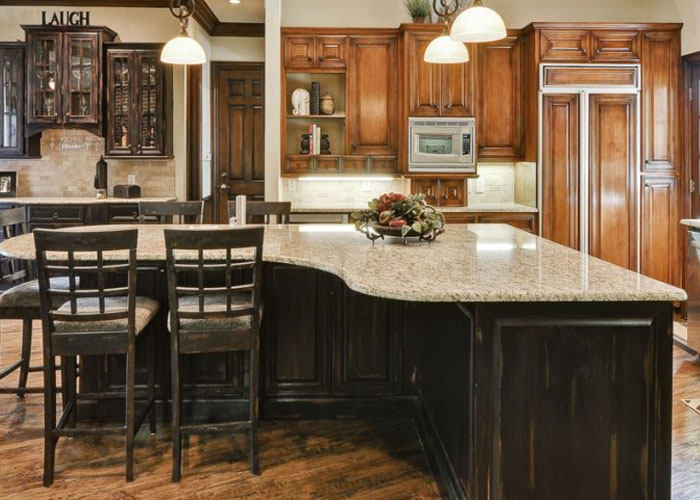Verona Kitchen, Bath And Flooring Is A Registered And Established Granite  And Quartz Countertops Provider In Orange County California.